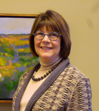 Barbara Griffin - Board of Director
