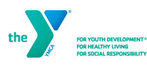 The YMCA logo
